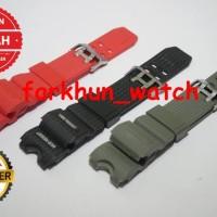 STRAP CASIO G-SHOCK GG-1000, GWG-1000 MUDMASTER DAN TALI D-ZINER 8119