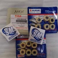 Roller Suzuki NEX / Roller CVT NEX Original SGP Suzuki Genuine Parts