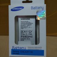 Baterai Batre Samsung Galaxy S6 Flat Original Battery