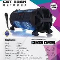 Speaker Simbadda CST 626N OUTDOOR