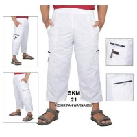Celana Cargo Sirwal Pangsi / celana cingkrang STD