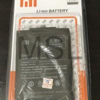 Baterai Xiaomi Redmi 3 / Redmi 4X BM47 Ori 99%