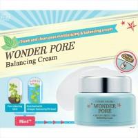 Kosmetik Laris ETUDE HOUSE Wonder Pore Balancing Cream 50ml Murah!