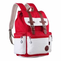 GFCDAC Tas Ransel Sekolah Casual Backpack Anak Perempuan/Cewek Remaja