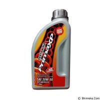 Oli Mesin Prima XP 20w - 50 1 lt Pertamina -05337-