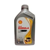 Oli Mesin Shell Rimula R4X 1 lt SHELL -10871-