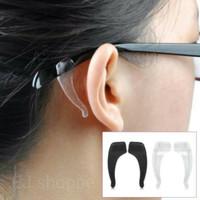 Silicone kacamata anti slip