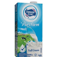 Frisian Flag Susu UHT Full Cream 900 ML