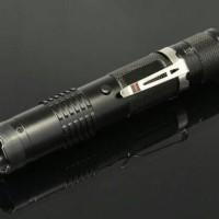 MURAH Senter Stun gun FOX M11 / Senter   Alat Kejut Listrik FOX M11