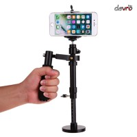 Stabilizer Steadycam for HP Smartphone Action Camera GoPro
