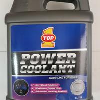 Radiator Coolant Top 1 Power coolant PINK 4 Liter