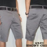 Celana Pendek Chino Pria Big Size / Uk Besar 33-36