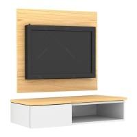 Case Furniture TV cabinet Bahan Full Kayu Solid Pinus/Jati Belanda