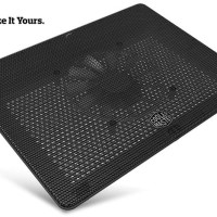 Cooler Master Notepal L2 Laptop Cooling Pad Fan Notebook MNW-SWTS-14FN