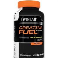 promo TWINLAB CREATINE FUEL POWDER - (IN) 300 gr Protein Otot