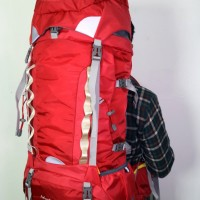 tas gunung sunature 70L tas carrier 8625