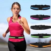 Tas Pinggang Lari olahraga Running Go Belt Sporty Tahan Air CASHBACK