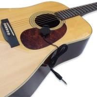 Cherub Gitar Clip-on Pickup Spull Gitar