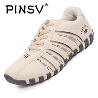 PINSV sepatu olahraga bulu tangkis