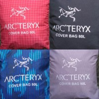 Cover Bag/Rain Cover Big Size 80L