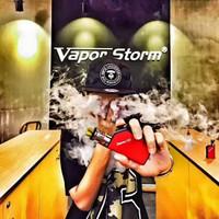 Vape Original 100W Electronic Cigarette Vapor Storm