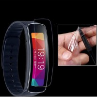 Screen Guard Protective Film For Samsung Gear Fit 1