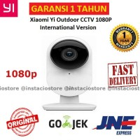 Xiaomi Yi Home CCTV Xiaoyi IP Camera International 1080p + SD 32 GB
