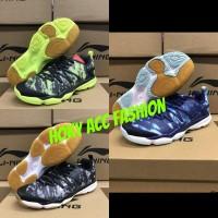 Sepatu Badminton LiNing RANGER AYTM067 / AYTM 067 Original