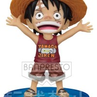 OP WCF Tank Top Edition TT02 Luffy