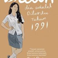 Dilan 1991 (Best Seller)