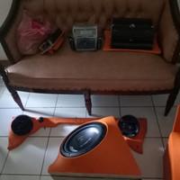 audio yaris 2006-2011