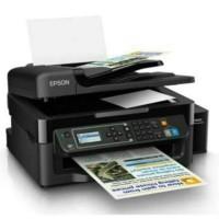 printer epson L565 (wlan+fax)