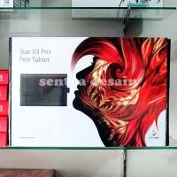 XP-Pen Star 03 Pro Pen Tablet Alat Desain Grafis Alternatif Wacom
