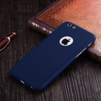 Hardcase Case 360 Iphone 5/5s/SE/6/6+/7/7+/8/8+/X Casing Free Tempered