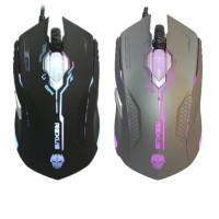 Rexus RXM-X2 2400dpi Elite Sensor Gaming Mouse