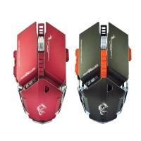 Dragon War StarKiller G16 Blue Sensor Gaming Mouse