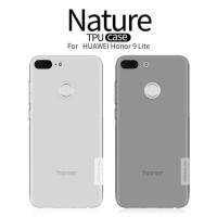 Nillkin Nature TPU Case - Huawei Honor 9 Lite / Honor 9 Youth Edition