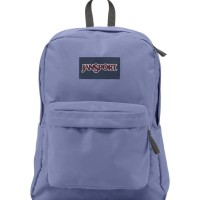 Tas JanSport Superbreak Bleached Denim