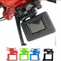 Kamera Gimbal Universal MJX Bugs 2 3 Syma X8C X8G Drone Hubsan JJPRO