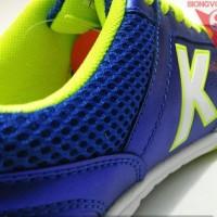 Peralatan Olahraga Terlengkap Sepatu Futsal - Kelme Land Precision In