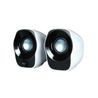 Logitech Z120 USB Stereo Speaker Putih