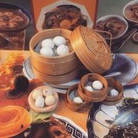 Miniatur clay set bakpao