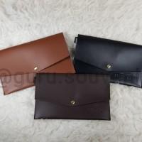 souvenir pernikahan. long pouch vintage. termurah. new model