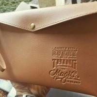 souvenir pernikahan pouch amplop vintage+emboss nama. termurah!