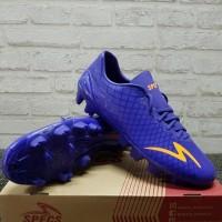 Sepatu Bola Specs Accelerator Exocet Purple 100763 Original