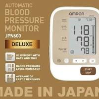 Tensimeter Digital Omron JPN 600 New Product