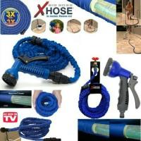 Xhose/Magic Hose/Expandable Hose Selang Air As See On TV
