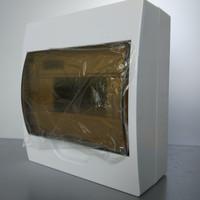 MCB box panel listrik 8 ways outbow Larkin (Chint)