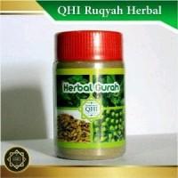Herbal Gurah Ruqyah 100gr