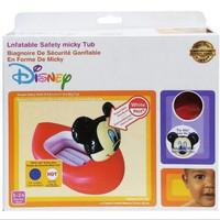 Kolam Bak Mandi Bayi Tiup / Hello Kitty Mickey Minnie Mouse Munchkin